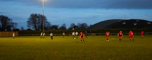 Retford United FC Vs Appleby