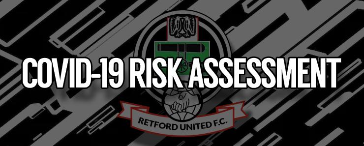 Covid-19 Risk Assessment